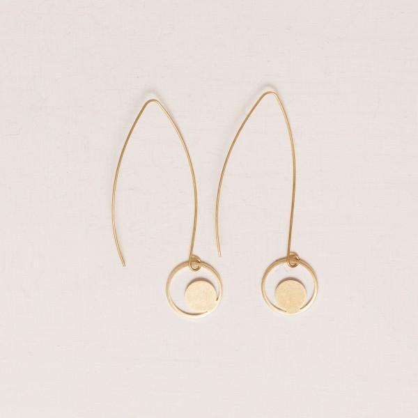 Earring Circle