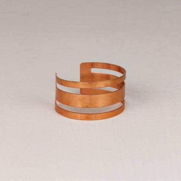 Cuff Bracelet Copper