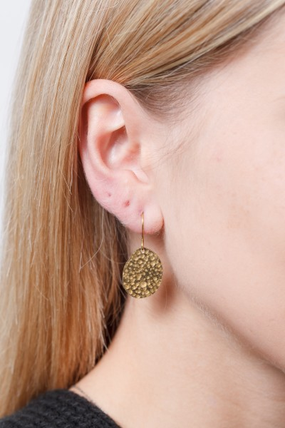 Earring structured