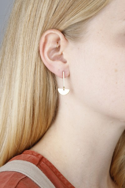Earring Bar Stud Shapes