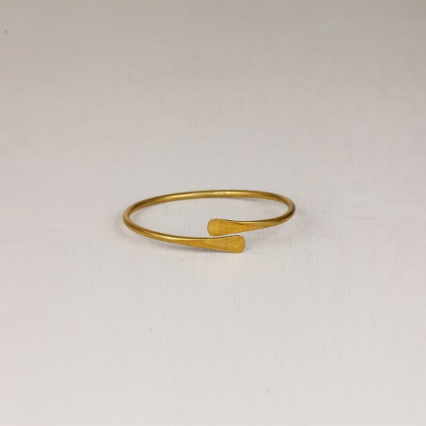 Cuff Bracelet Flat