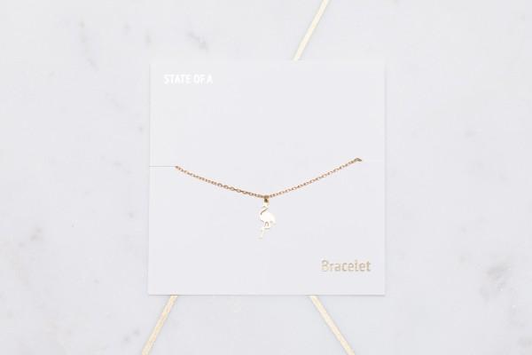 Bracelet Flamingo
