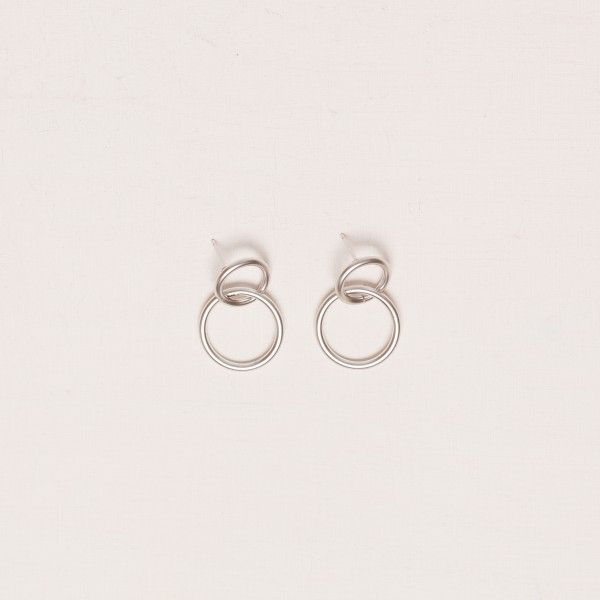 Earring Stud Rings